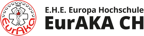 E.H.E. Europa Hochschule EurAKA CH · Private University of Integral Medicine, Technology and Economics