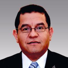 Prof. Gerardo Silveyra