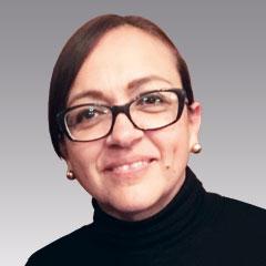 Prof. Mariela Terrazzas