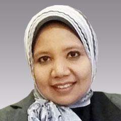 Prof. Dr. Raja Suzana Raja Kasim